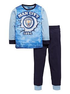 manchester-city-football-pyjamas