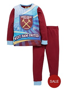 west-ham-united-pyjamas