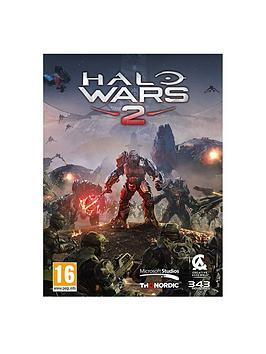 Pc Games Halo Wars 2 Standard Edition