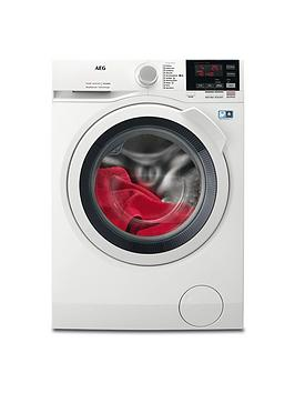 Aeg L7Wbg741R 7000 Series 7Kg Wash 4Kg Dry Capacity Washer Dryer