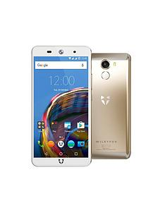 wileyfox-swift-2-16gbnbsp--champagne-gold