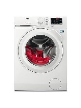 Aeg L6Fbi741N 6000 Series 7Kg Load 1400 Spin Washing Machine