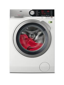 Aeg L8Fec946R 8000 Series 9Kg Load 1400 Spin Washing Machine