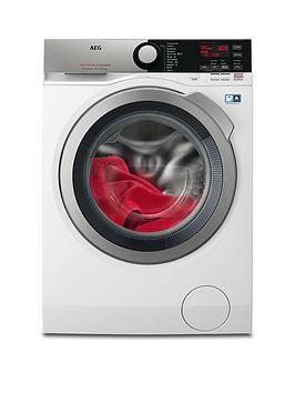Aeg L7Fee845R 7000 Series 8Kg Load 1400 Spin Washing Machine