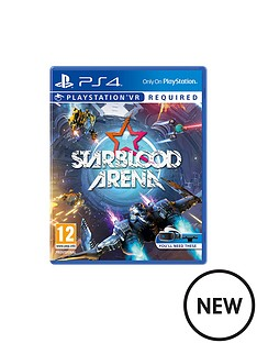 playstation-4-starblood-arena-vr-required