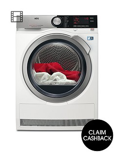 aeg-t8dec846r-8000-seriesnbsp8kgnbspload-tumble-dryer