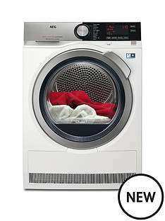 aeg-t8dec846r-8000-seriesnbsp8kgnbspload-tumble-dryer