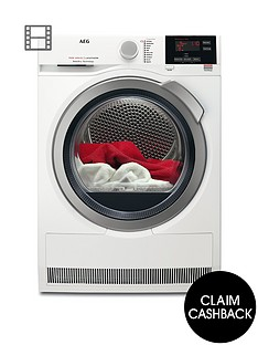 aeg-t7dbg832r-7000-seriesnbsp8kgnbspload-sensor-tumble-dryer-white