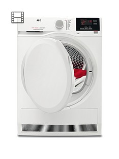 aeg-t6dbg720n-6000-seriesnbsp7kg-load-sensor-tumble-dryer