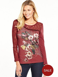 joe-browns-manhattan-lace-sleeve-top