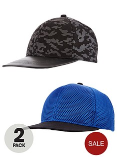 v-by-very-boys-caps-8-14-years-2-pack