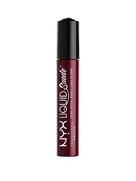 NYX Professional Makeup Nyx Professional Makeup Liquid Suede Cream Lipstick Picture