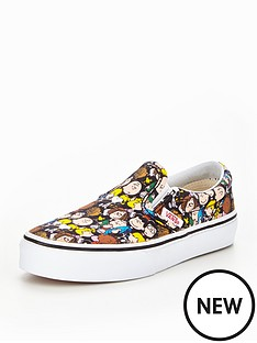 vans-peanuts-childrens-classic-slip-on