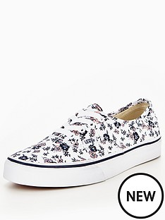 vans-authentic-floral-print