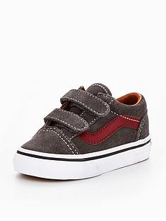 vans-old-skool-v-suede-infant-trainer