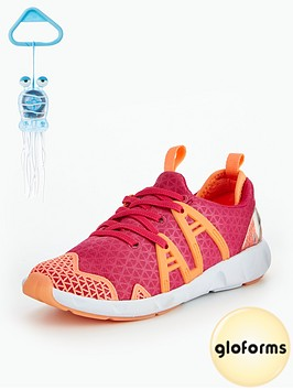 clarks-luminous-glo-junior-trainer