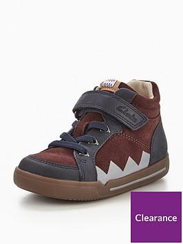 clarks-lilfolktex-infant-boot