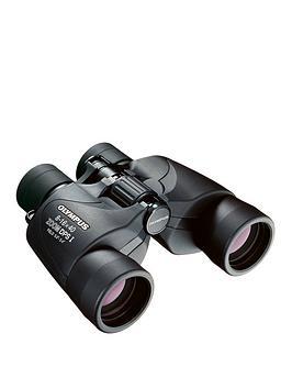 Olympus 816X40 Zoom DpsI Binocular (Incl. Case &Amp Strap)
