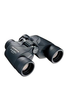 Olympus 8X40 DpsI Binocular (Incl. Case &Amp Strap)