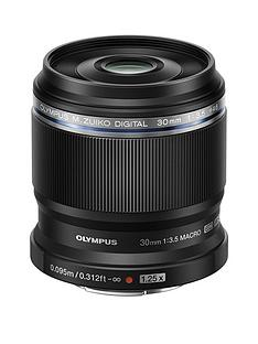 olympus-mzuiko-digital-ed-30mm-135-em-m3035-macro-lens-black