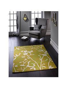 silhouette-leaf-rug