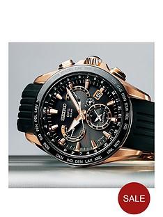 seiko-seiko-gents-astron-gps-black-dial-solar-dual-time-bracelet-watch