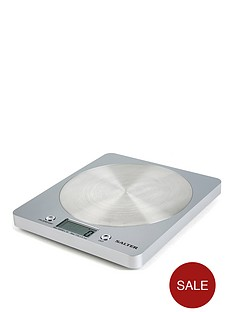 salter-salter-1036-disc-electronic-kitchen-scale-silver