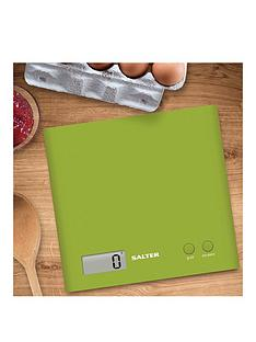 salter-salter-1066-arc-electronic-kitchen-scale-green