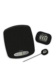 salter-kitchen-scale-timer-and-thermometer-set
