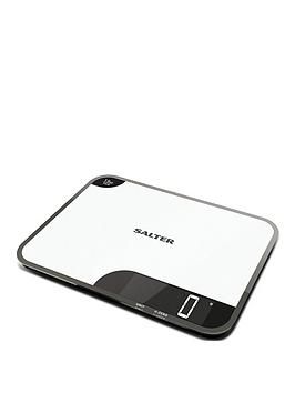 Salter Salter 1079 Whdr 15 Kg Max Chopping Board Digital Kitchen Scales