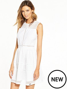 superdry-geo-lace-mix-skater-dress