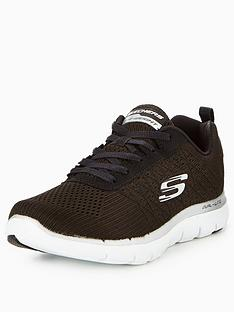 skechers-skechers-flex-appeal-20-break-free-lace-up-trainer