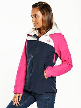 the-north-face-stratos-jacket-navypinkwhitenbsp