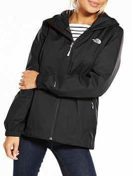 The North Face The North Face Quest Jacket - Black Picture