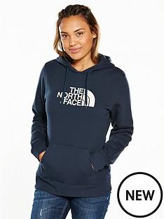 the-north-face-drew-peak-pullover-hoodie-navynbsp