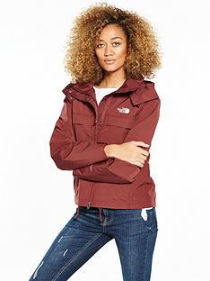 the-north-face-nbspcagoule-short-jacket-dark-rednbsp
