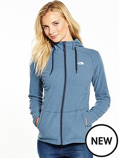 the-north-face-mezzaluna-full-zip-hoodie-bluenbsp
