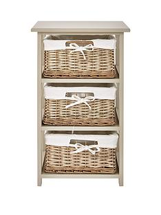 split-willow-3-drawer-wooden-frame-storage-unit