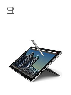microsoft-surface-pro-4-intelreg-coretrade-i5-processor-4gb-ram-128gb-storage-wi-fi-123-inch-tablet-with-office-365-home