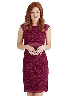joe-browns-luscious-lace-dress-purple