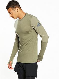 adidas-workout-long-sleeve-top