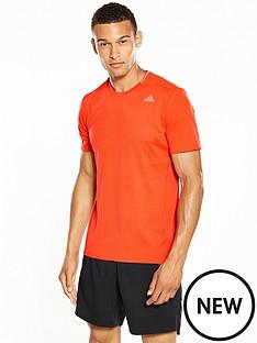 adidas-running-supernova-t-shirt-rednbsp