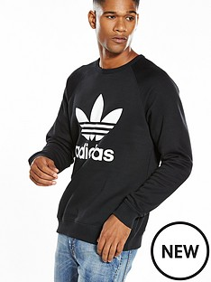 adidas-originals-adicolor-trefoil-crew-neck-sweat