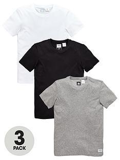 adidas-originals-3-pack-basic-t-shirts