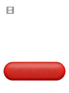 beats-by-dr-dre-pill-bluetoothnbspspeaker-red