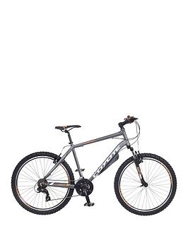 Coyote Lakota 21 Speed Mens Mountain Bike 18 Inch Frame