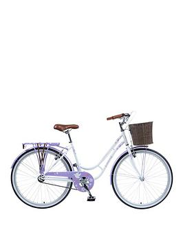 Viking Paloma Ladies Heritage Bike 18 Inch Frame
