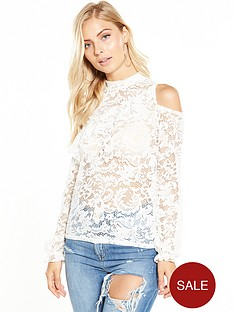 v-by-very-cold-shoulder-all-over-lace-top