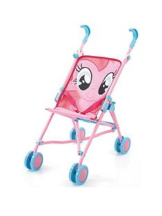 my-little-pony-my-little-pony-my-little-pony-dolls-umbrella-stroller-pinkie-pie-one-colour