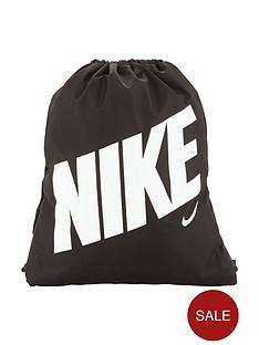 Nike Childs Graphic Gym Sack 7079468cdcfe8